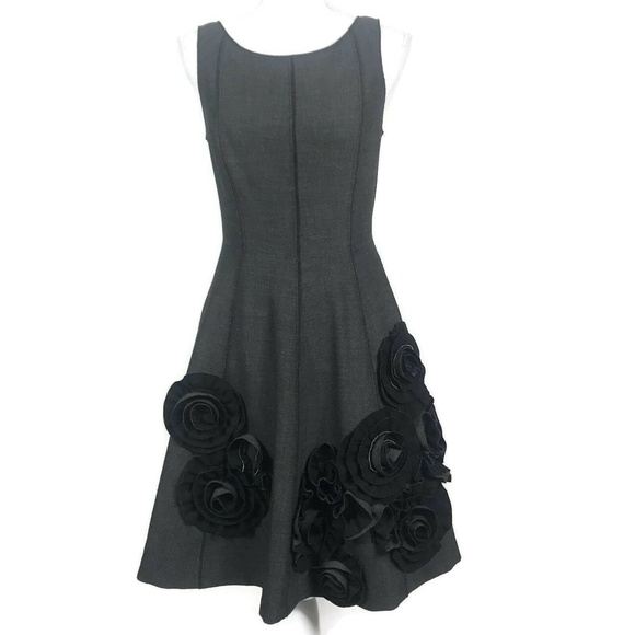 3224d3e8b Tracy Reese Dresses   Embellished Sleeveless Frock Dress 6   Poshmark